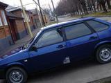 ВАЗ 2109, 2003 года выпуска